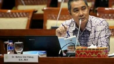 Photo of Pemerintahan Transisional Solusi Konstitusional Atas Krisis Pemerintahan