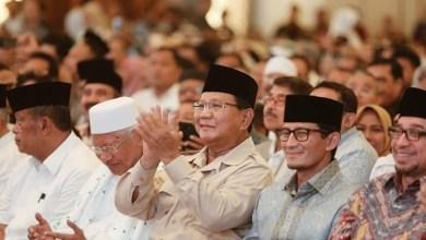 Photo of BPN Prabowo-Sandi Tolak Perhitungan Suara Pilpres KPU