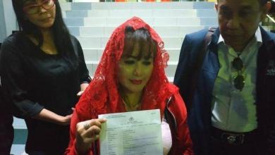 Photo of Politisi PDIP Laporkan Amien Rais, HRS dan UBN dengan Tuduhan Makar