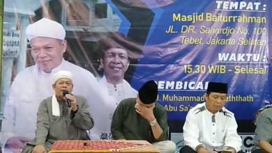 Photo of Sekjen FUI: Perjuangkan Kemenangan Prabowo-Sandi agar Tidak Disabotase