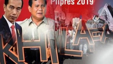 Photo of Khilafah Boncengi Perhelatan Pemilu, Benarkah?