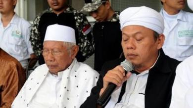 Photo of Maklumat Komando Ulama untuk Pemenangan Prabowo-Sandi