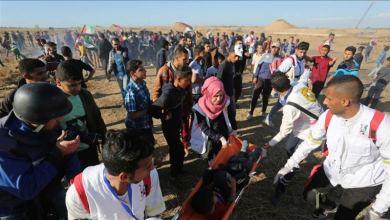 Photo of Serangan Israel Tewaskan 4 Warga Palestina pada Aksi Kepulangan Akbar
