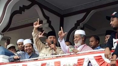 Photo of Menang di Banten, Suara Prabowo Naik