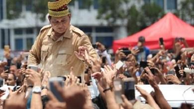 Photo of Di Riau, Prabowo-Sandi Menang 61,26 Persen