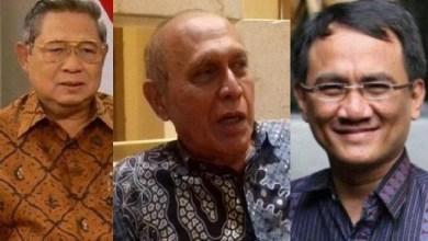 Photo of Andi Arief Tuduh Kivlan Zen tak Pernah Bela Islam