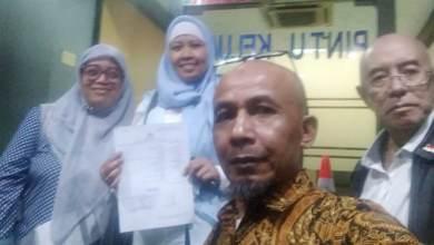 Photo of Diduga Hina Nabi Muhammad, Andre Taulany Dipolisikan