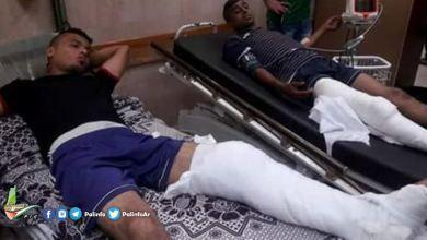 Photo of Ribuan Warga Gaza Terancam Diamputasi Akibat Minim Dana Kesehatan