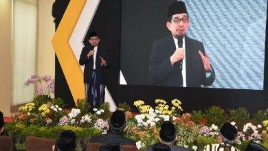 Photo of PKS Milad ke-21, Habib Salim: Khidmat untuk Umat Bertambah