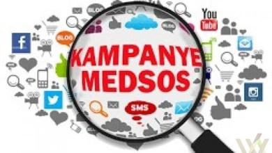 Photo of Politisi Medsos