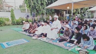 Photo of KBRI Sudan di Khartoum Peringati Nuzulul Quran