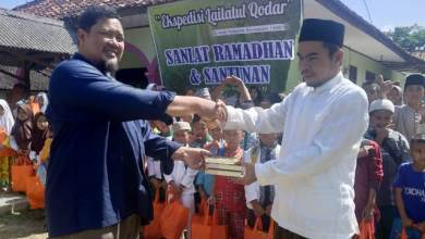 Photo of Yayasan Bidik Global Gelar Kegiatan Sosial di Sukabumi