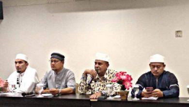 Photo of Pimpinan DPR tak Ada di Tempat, Kunjungan Gerak Kemanusiaan Ditunda