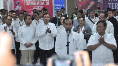 Photo of Budi Gunawan, Orang Kuat Baru Indonesia
