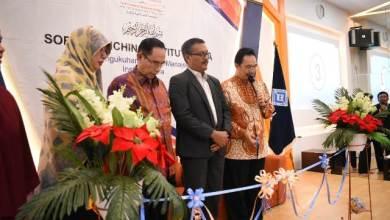 Photo of Menjadi Institut di Usia 18, Kampus Tazkia Go Global