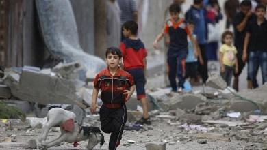 Photo of PBB: Israel Pembunuh Anak Terbesar di Dunia