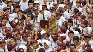 Photo of Libur Sekolah di Jakarta Diperpanjang Hingga 5 April 2020