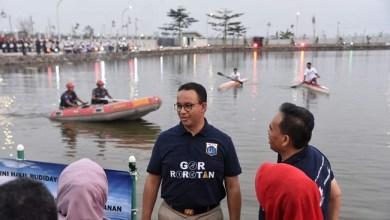 Photo of PTUN Kalahkan Anies Soal Pencabutan Izin Reklamasi Pulau H