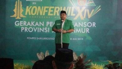 Photo of Yaqut Berharap Jokowi Beri NU Menteri Strategis, Jangan yang Itu-itu Saja