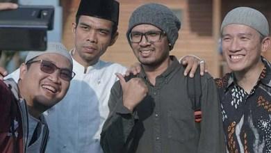 Photo of Saat Persekusi Menyambangi Dakwah, Doa dan Berzikirlah!