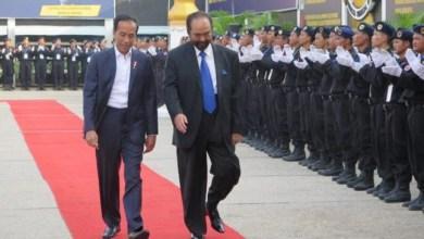 Photo of Presiden Kader Partai