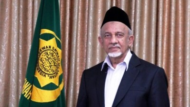 Photo of Seruan Ketua Umum DDII Terkait Pemilu 2019