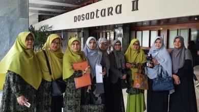 Photo of Tolak RUU P-KS, Persistri Ungkap Tiga Alasan