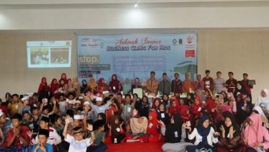 Photo of Sakinah Finance Kenalkan Ekonomi Islam kepada Anak-anak