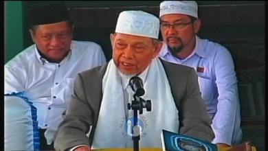 Photo of Pengajian Politik Islam Digelar agar Umat Melek Politik