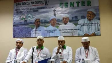 Photo of Ijtima Ulama IV Digelar untuk Tentukan Sikap Perjuangan Berikutnya