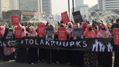 Photo of Pernyataan Sikap Bersama Ratusan Ormas tentang RUU P-KS