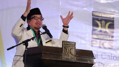 Photo of Habib Salim Segaf ke Caleg PKS Terpilih: Berbuat Baik ke Masyarakat