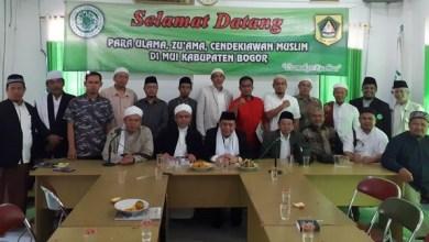 Photo of MUI Bogor Keluarkan Pandangan Hukum tentang Kasus Wanita Bawa Anjing ke Masjid
