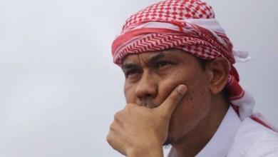 Photo of Tanggapi Moeldoko, FPI Enggan Dialog dengan Manusia Sombong