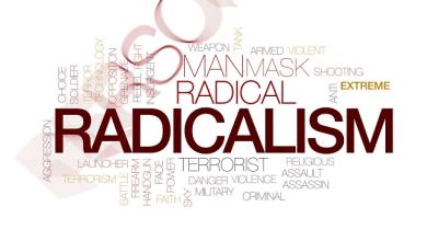 Photo of Isu Radikalisme, Senjata Ampuh Serang Islam