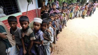 Photo of Urgensi Pendidikan bagi Pengungsi Anak Rohingya