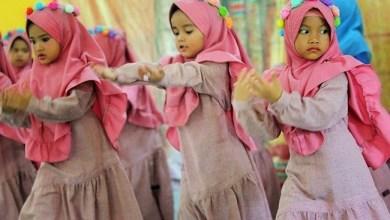 Photo of Pendidikan Islam Wujudkan Generasi Emas