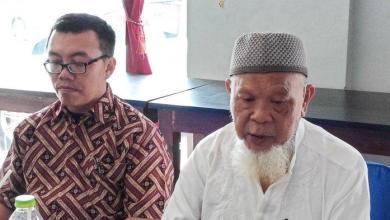 Photo of Innalillahi, Pimpinan Ponpes Al Mukmin Ngruki Wafat