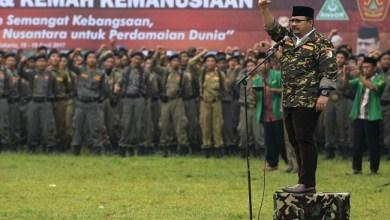 Photo of Ketum GP Ansor: Negara Harus Hadir Tangani Papua