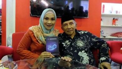 Photo of Dua Anaknya Jadi Anggota DPRD Yogya, Ini Nasihat Amien Rais