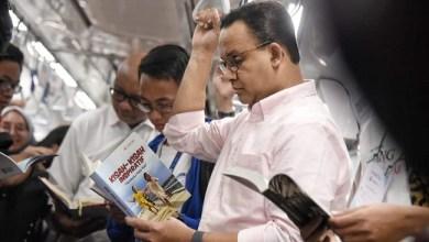 Photo of Anies Baswedan: Bekerjalah dengan Hati, Jangan Asal Jadi