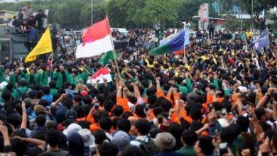 Photo of Negara Tak Tentu Arah, Wajar Mahasiswa Resah