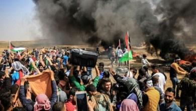 Photo of Dua Remaja Gaza Gugur Ditembak Tentara Israel