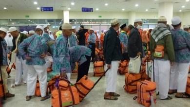 Photo of Kabar Gembira, Tarif Visa Progresif Haji dan Umroh Turun Jadi Rp1,2 Juta