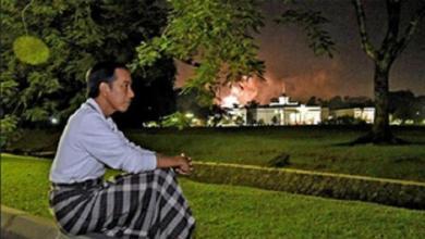 Photo of Awas! Dilarang Keras Menghina Presiden Jokowi!