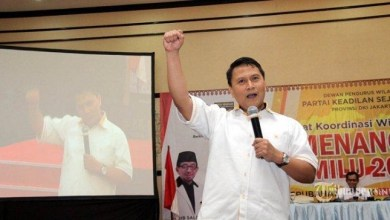 Photo of Fraksi PKS Tolak Rencana Pemindahan Ibu Kota, Ini Alasannya