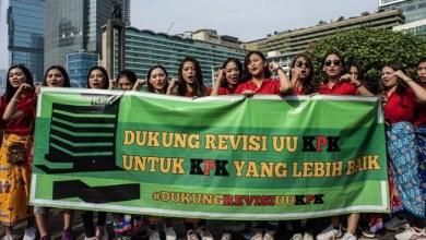 Photo of Sah, Revisi UU KPK Disetujui Rapat Paripurna DPR