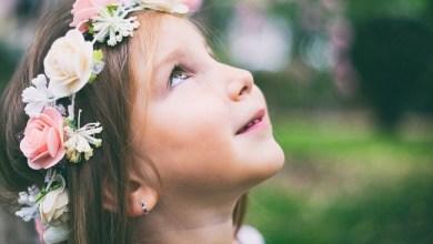 Photo of Jangan Biarkan Putri Kecilmu Gunakan 'Make Up'