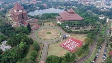 Photo of Enam Kampus Terbaik Indonesia Masuk Peringkat Dunia