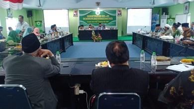 Photo of Wantim MUI Minta DPR tak Buru-buru Sahkan RKUHP